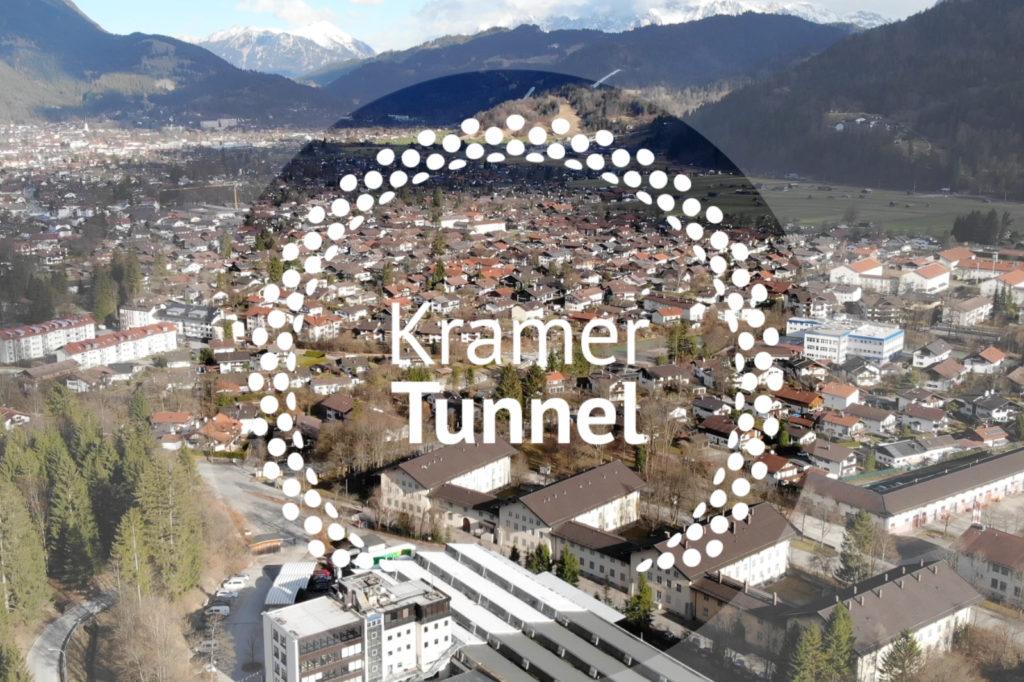 Faszination Tunnelbau – der Film zum Kramertunnel